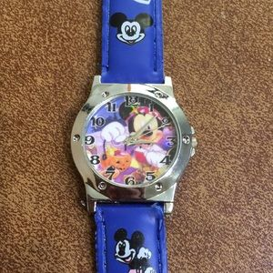 Other - BOGO Character Kids Quartz Watch